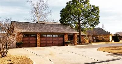 Single Family Home For Sale: 6904 Basswood Canyon Road