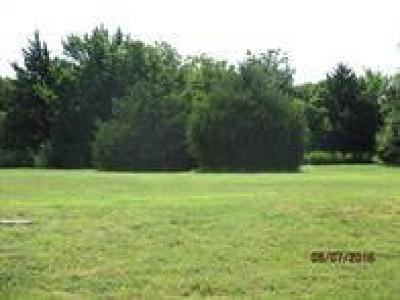 Edmond Residential Lots & Land For Sale: 20134 Antler Farms Drive