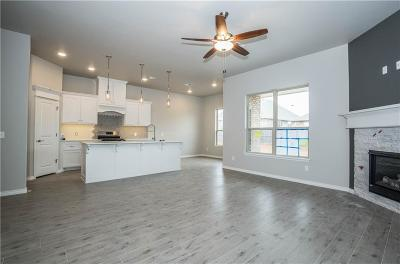 Single Family Home For Sale: 8120 NW 160th Terrace