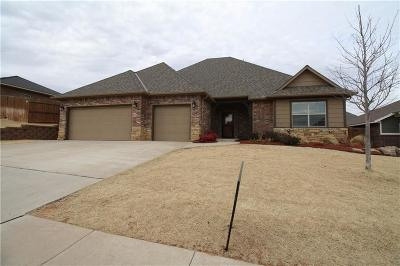 Edmond Rental For Rent: 3001 Wind Call Lane