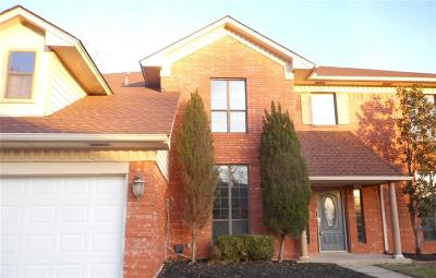 Single Family Home For Sale: 16604 Valley
