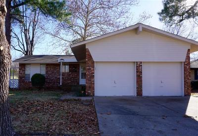 Norman Single Family Home For Sale: 1414 Westbrooke Terrace