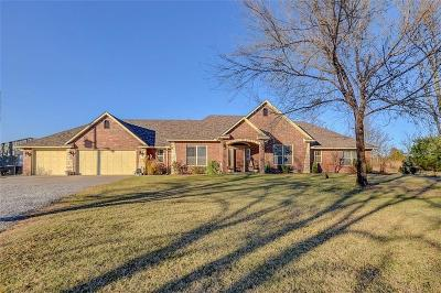 Shawnee Single Family Home For Sale: 37362 Clearpond Road