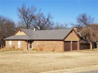 Single Family Home For Sale: 22001 Ole Barn Road