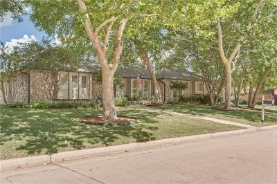Oklahoma City Single Family Home For Sale: 11218 Blue Sage Road