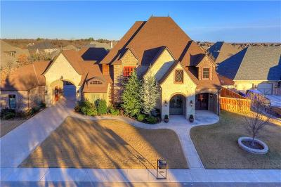 Single Family Home For Sale: 4700 Iron Horse Pass