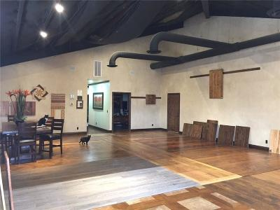 Oklahoma City Commercial For Sale: 1133 NW 92nd Street