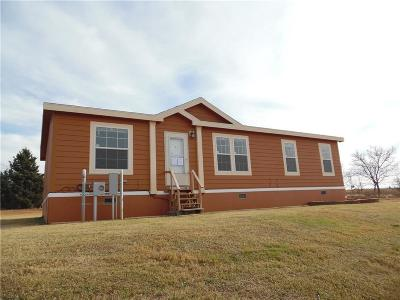 Tuttle Single Family Home For Sale: 1339 County Street 2922
