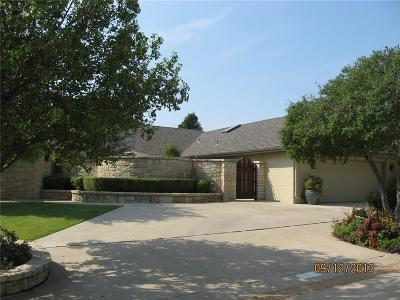 Oklahoma City Single Family Home For Sale: 3620 Meadow Lark