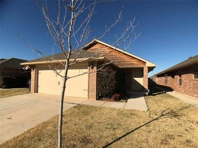 Edmond Rental For Rent: 2361 NW 198th Street