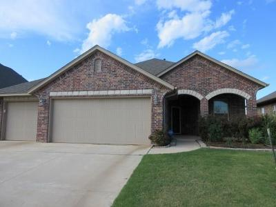 Edmond Rental For Rent: 2113 NW 158th Street