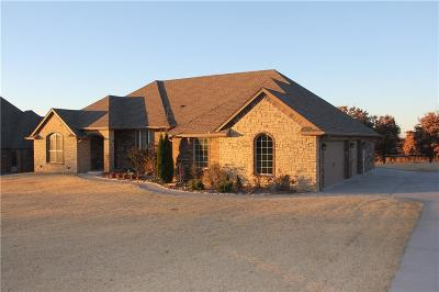 Choctaw OK Single Family Home For Sale: $264,900