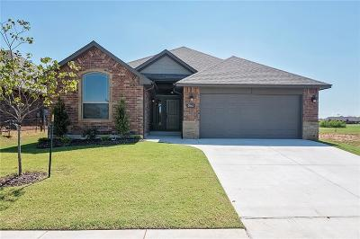 Edmond Single Family Home For Sale: 5940 NW 159th Street