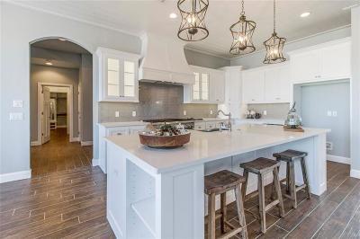 Guthrie Single Family Home For Sale: 15494 Pheasant Run