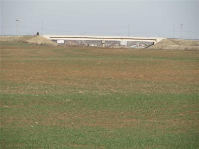 Canadian County, Oklahoma County Residential Lots & Land For Sale: 12200 N Morgan Road
