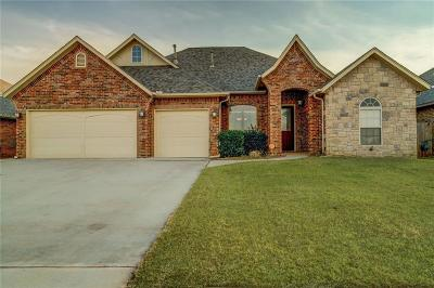 Norman Single Family Home For Sale: 3404 Summit Crossing