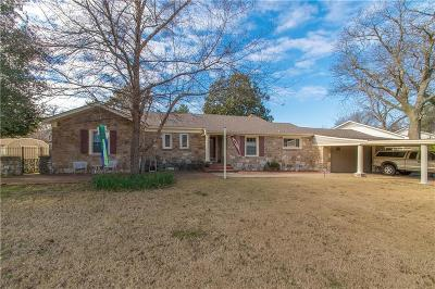 Oklahoma City Single Family Home For Sale: 3415 N Virginia Avenue