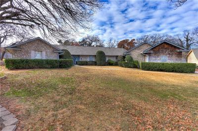 Edmond Single Family Home For Sale: 701 Pine Oak Drive