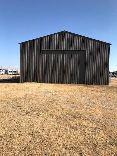 Commercial For Sale: 37304 Old Highway 270