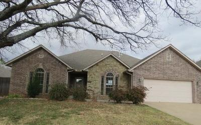 Edmond Single Family Home For Sale: 1721 NW 185th Street