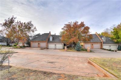 Edmond Rental For Rent: 5509 Fairway Drive