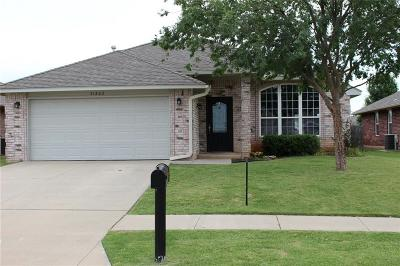 Edmond Rental For Rent: 21862 Meadow Mist Circle
