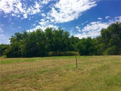 Canadian County, Oklahoma County Residential Lots & Land For Sale: 4054 Oaks Terrace