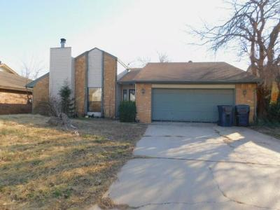 Oklahoma City Single Family Home For Sale: 8400 NW 111th Street