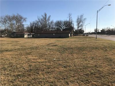 Oklahoma City Residential Lots & Land For Sale: 200 SE 39 Street