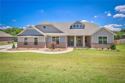 Single Family Home For Sale: 13624 Creek View Drive