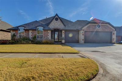 Norman Single Family Home For Sale: 3007 Tara Lane