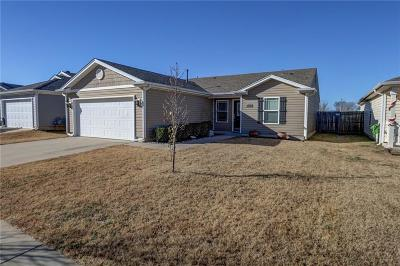 Oklahoma City Single Family Home For Sale: 15413 Nightshade Drive