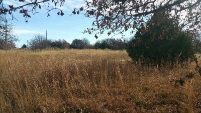 McClain County Residential Lots & Land For Sale: 10695 182nd Street