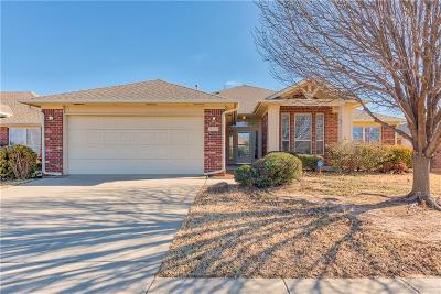 Oklahoma City Single Family Home For Sale: 14012 Saw Mill Road