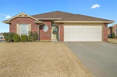 Oklahoma City Single Family Home For Sale: 1509 NW 126th Court