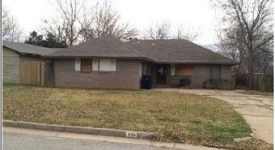 Oklahoma City Single Family Home For Sale: 1224 NW 104th Street