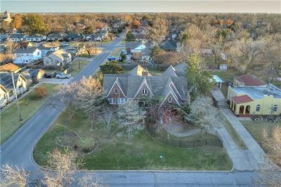 Oklahoma City Single Family Home For Sale: 2700 NW 19th Street