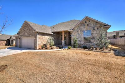 Norman Single Family Home For Sale: 3109 Turnberry