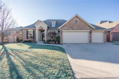 Moore OK Single Family Home For Sale: $299,900