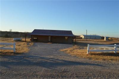 Blanchard Single Family Home For Sale: 2361 County Road 1350