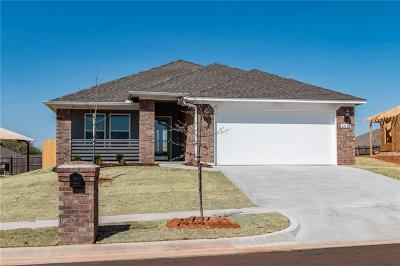 Edmond Single Family Home For Sale: 6913 NW 157th Terrace