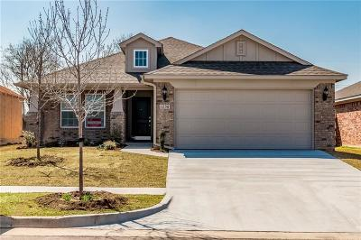 Oklahoma City Single Family Home For Sale: 1236 NW 156th Terrace