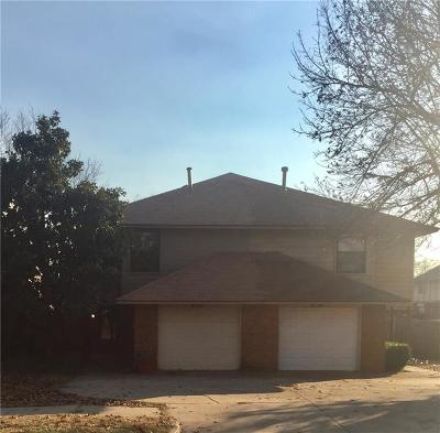 Norman Attached For Sale: 4122 Heritage Place