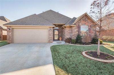 Oklahoma City Single Family Home For Sale: 4912 SW 120th Place