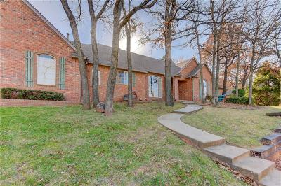 Edmond Single Family Home For Sale: 2404 Pawnee Crossing