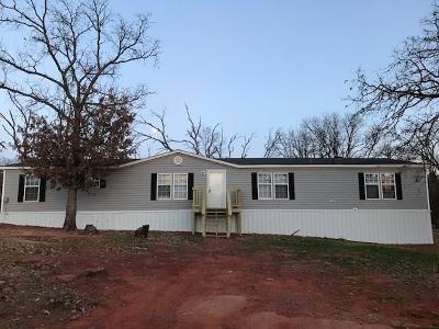 Tecumseh Single Family Home For Sale: 25221 Brandy Lane