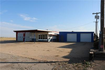 Commercial For Sale: 201 Highway 44