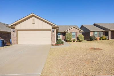 Oklahoma City Single Family Home For Sale: 9525 SW 27th Street