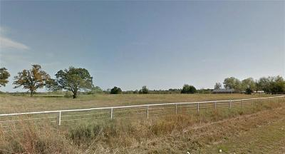 Canadian County, Oklahoma County Residential Lots & Land For Sale: 5600 N Hiwassee