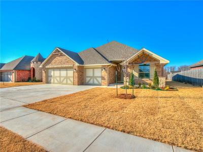 Moore OK Single Family Home For Sale: $222,500